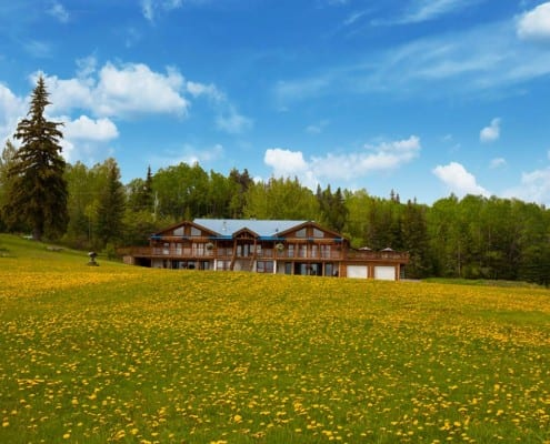 Silver Horn Lodge