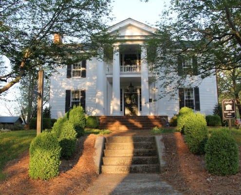 Ashville Real Estate