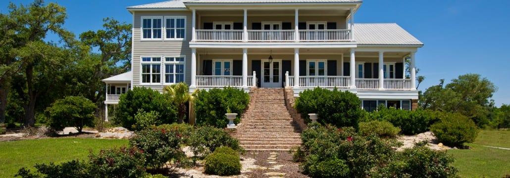 Gulf Coast Beach Auction