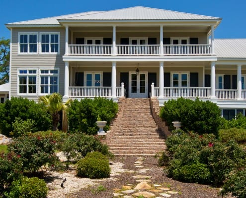 Gulf Coast Beach House