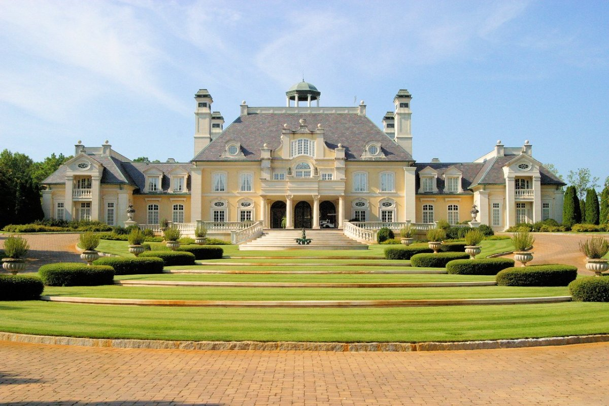 Alabamas Largest Home Still On The Market Luxury Real Estate - Alabama most expensive house