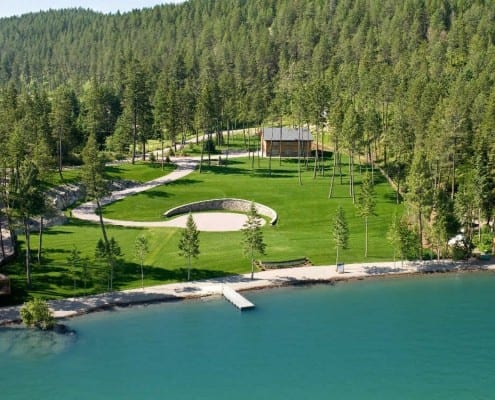 Flathead Lake Auctions