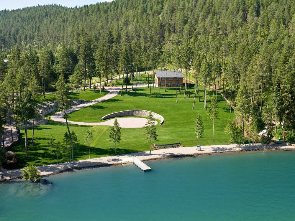 Flathead Lake Auctions