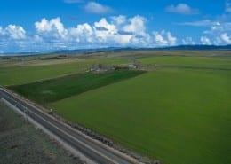 Oregon Farm Land