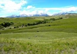 Montana Recreational Ranch