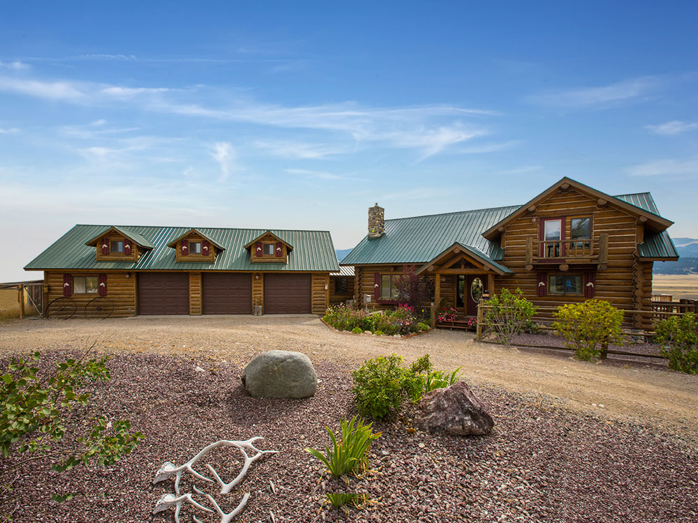 Madison River Lodge