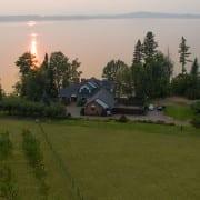 Flathead Lake Auction