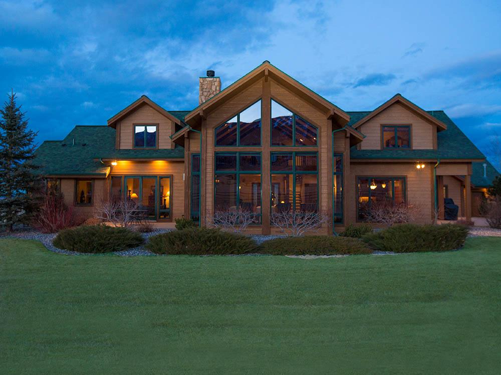 Red Lodge Estate