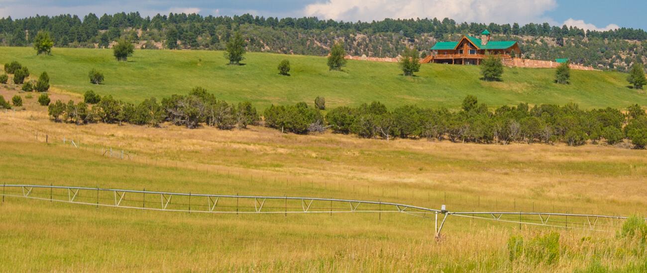 Deep Creek Ranch