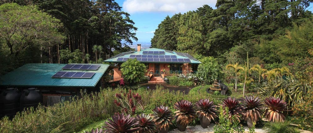 Costa Rican Real Estate Auction