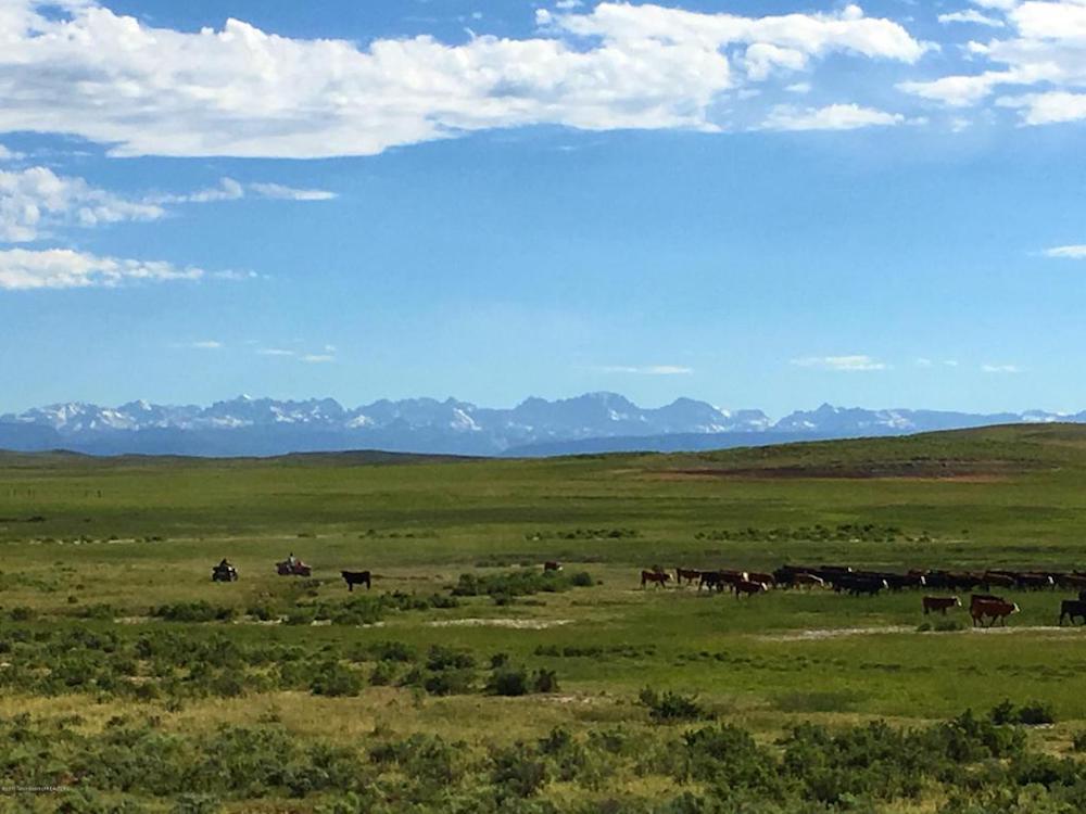 Rimfire Ranch, WY