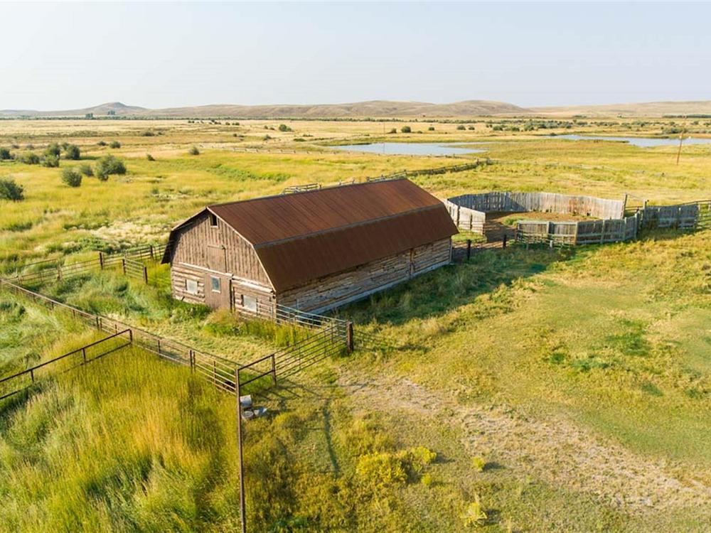 Sublette County Wyoming Land for Sale