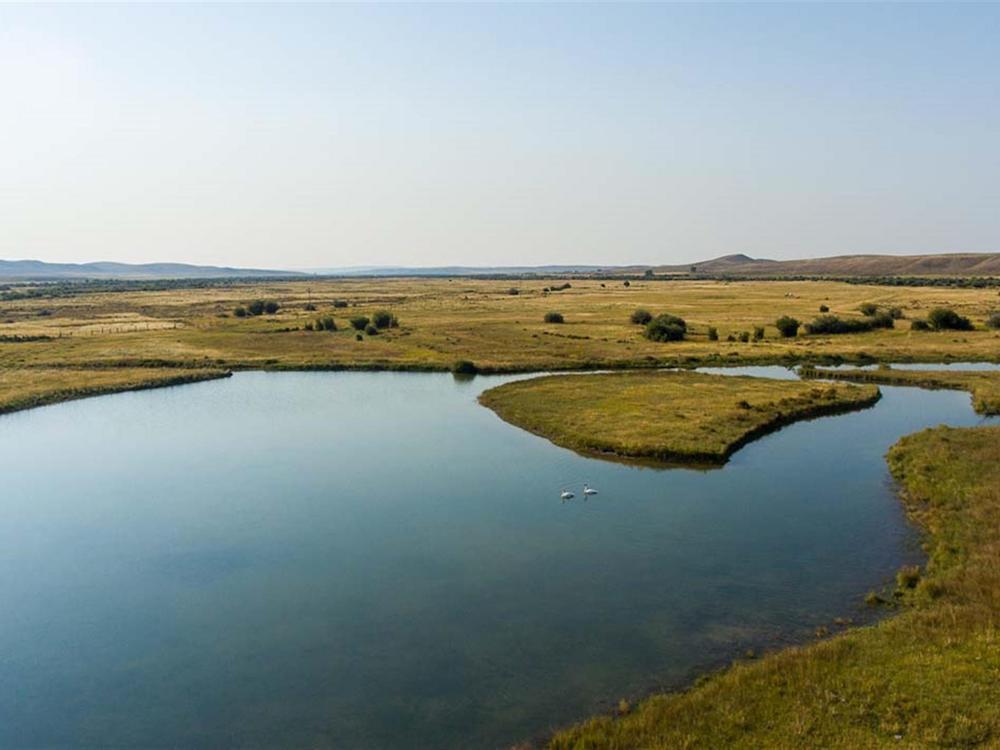 Rimfire Ranch Lakes