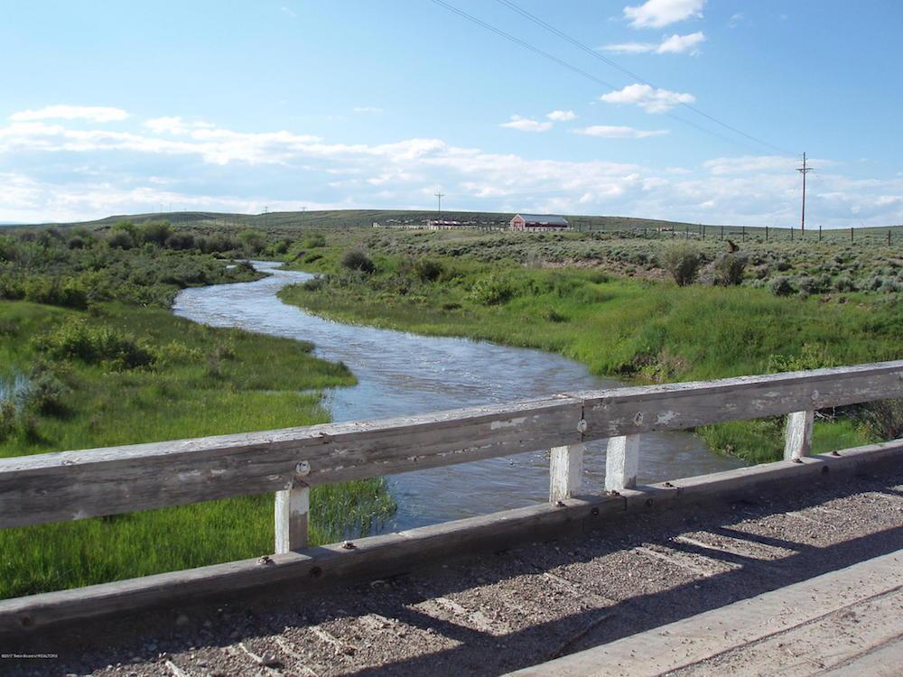 Rimfire Ranch Streams