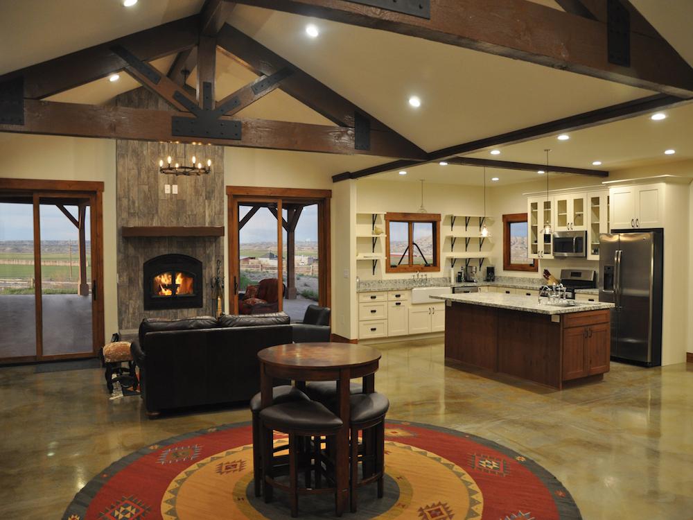 Wyoming Home