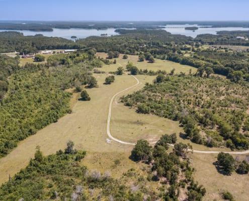 Farm Land Auction