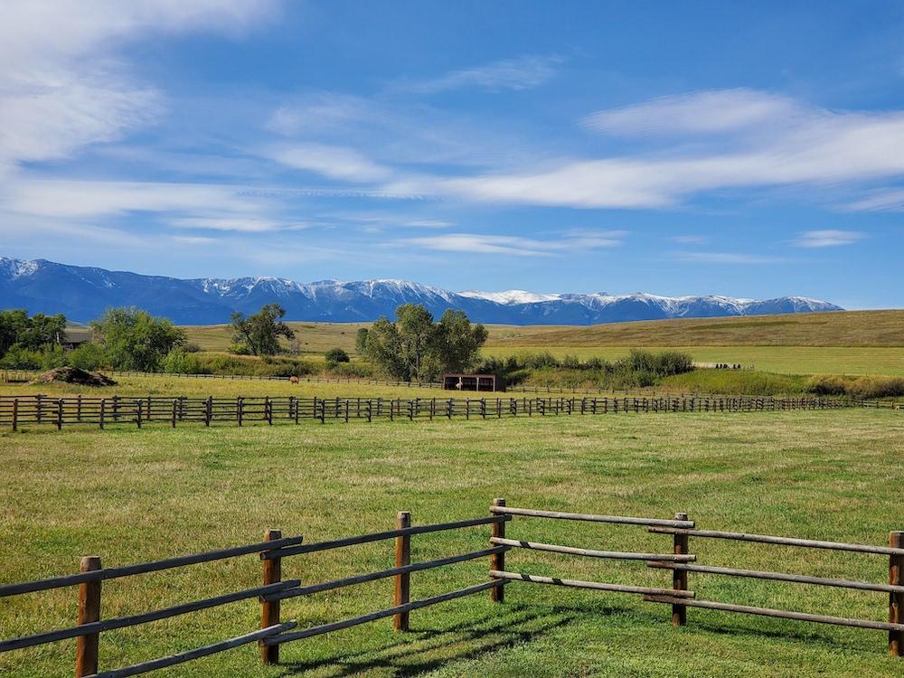 Montana Ranch Land Auction