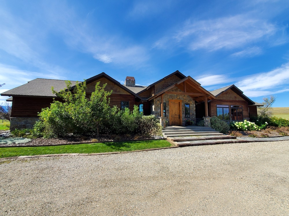 Red Lodge MT Auction