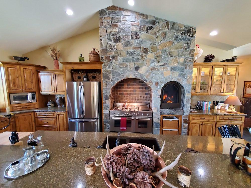 Custom Home Auction