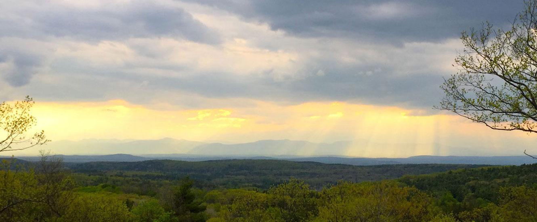 Catskills Mountain Escape