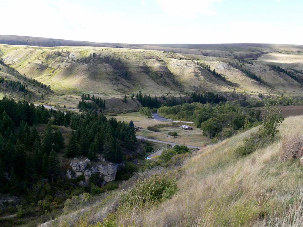 Cascade County MT Land Auction