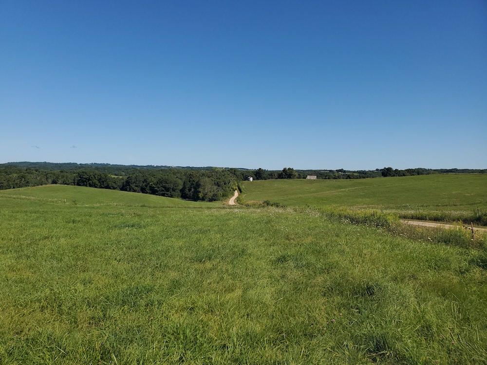 Farm Land Crawford County