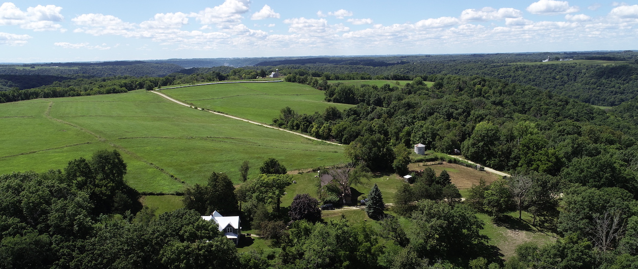 Driftless Ranch Auction