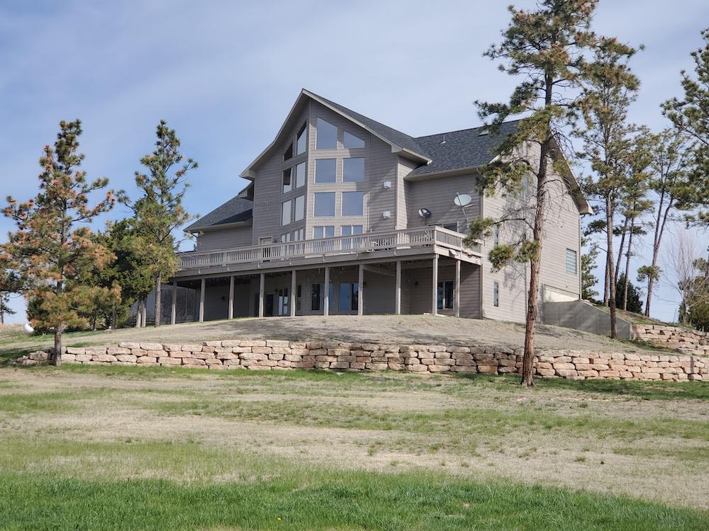 Black Hills Estate Auction